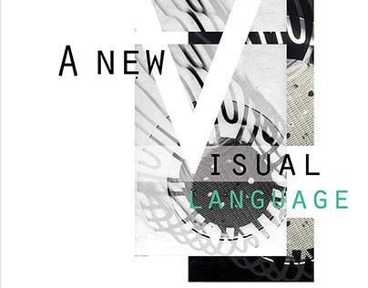 A new visual language
