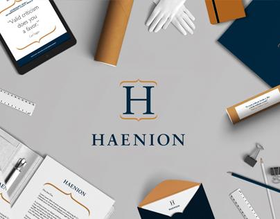 Haenion