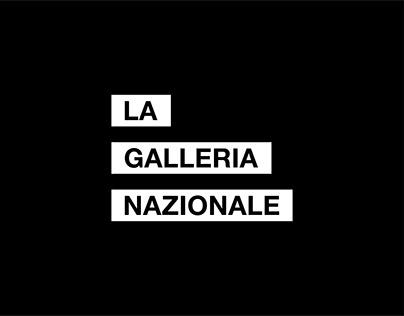 La Galleria Nazionale 2nd_proposal