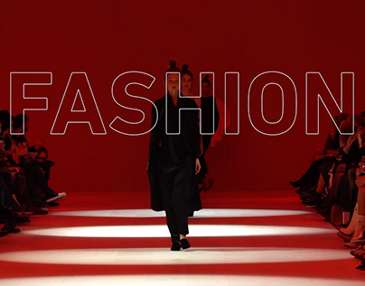 Editorial Fashion Sizzle Reel