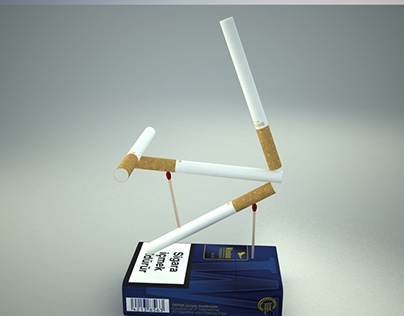 TOBACCO VISUAL TEST - BALANCE -