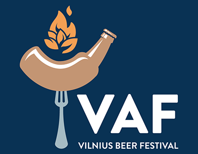 VAF Vilnius Craft Beer Festival