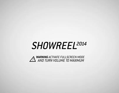 Showreel StillinMotion 2014