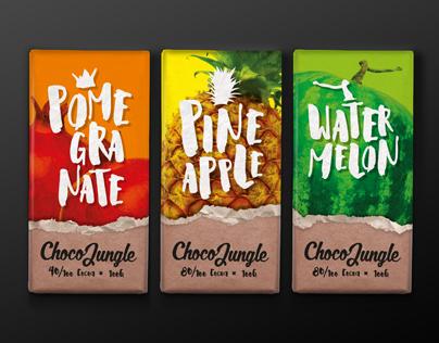 Choco Jungle