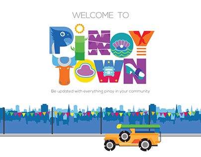 PLDT Pinoy Town