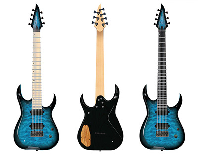 Designs for Guitar company