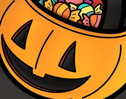 Halloween 2020 Design Series