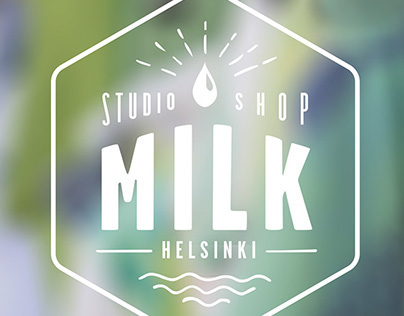 Milk Helsinki Studio & Shop
