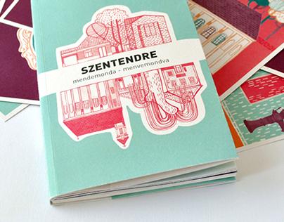 SZENTENDRE guide