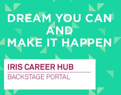 Iris Career Hub