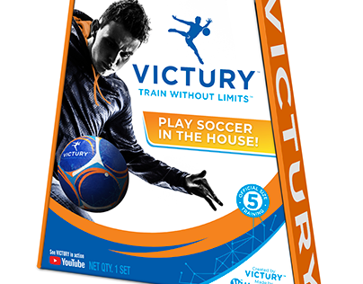 VICTURY Ball