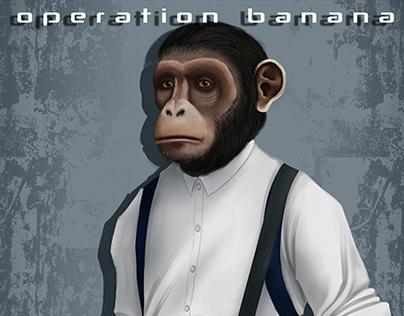 Monkey Troubles