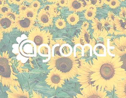 Agromat's Logotype