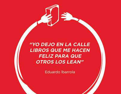 OOH Coca-Cola Biblioteca 2014