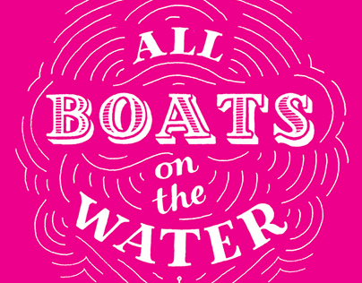 All Boats on the Water