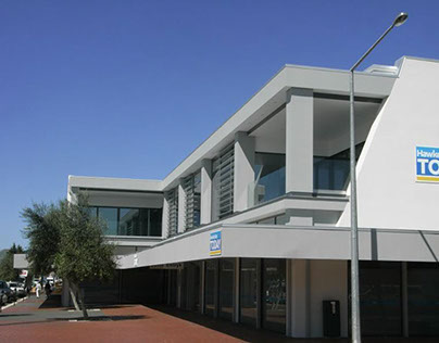 Heretaunga Street, Hastings - Structural Concepts Ltd