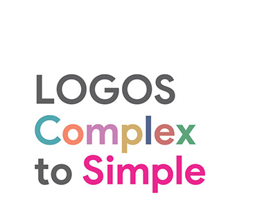 From Complex to Simple