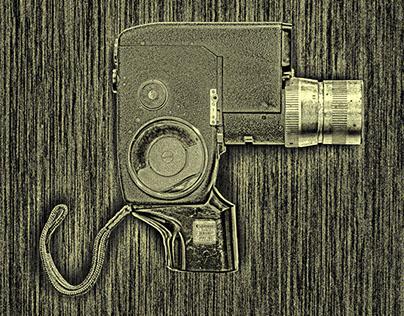 Canon Cine Camera