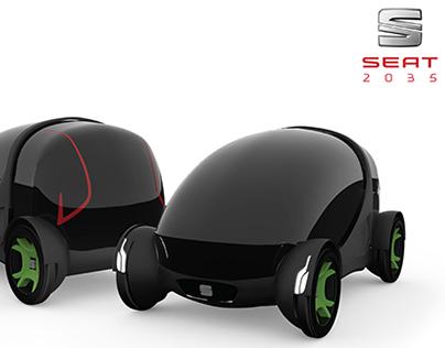 SEAT VIGO . SEAT 2035