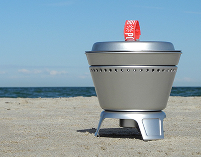 HOT POT // storm cooking system