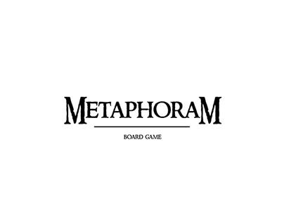 'Metaphoram' Game Presentation