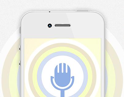 Shower Singer - music entertainment ios app