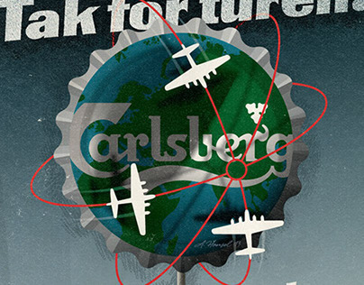 Journalisten magazine illustration