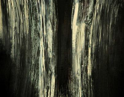 Black painting