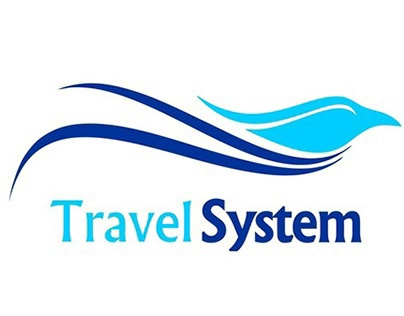 Travel System Logo and Official Paper Set