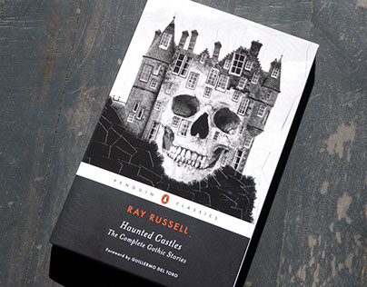 Penguin Classics | Haunted Castles | Ray Russell