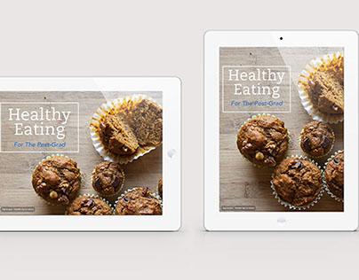 Healthy Eating Magazine Digital Publication