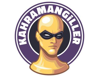 Kahramangiller - Site Logo