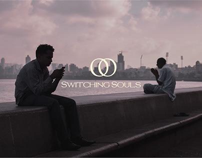 Switching Souls | Branding