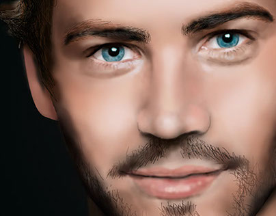 Paul Walker / Photoshop