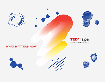 TEDxTaipei 2014-大哉問 What Matters Now?