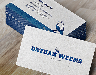 Dathan Weems Law