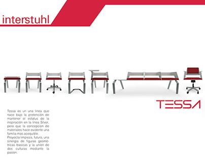 TESSA for Interstuhl