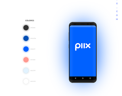 Piix/App/WeB (Project proposal)