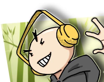 gien_lee - Cartoon Design