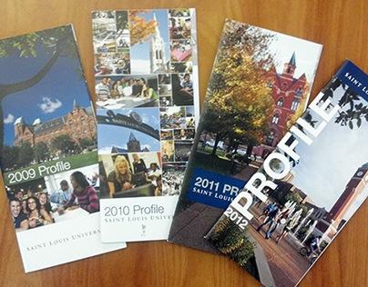 Saint Louis University Profile