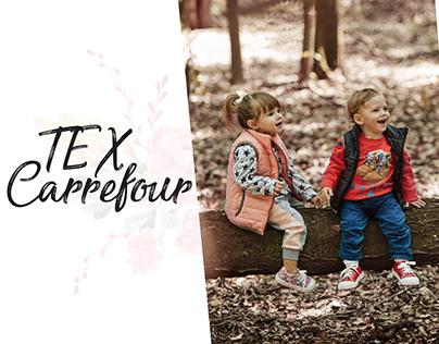 TEX Carrefour Argentina