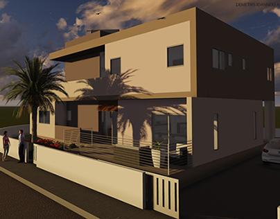 House in Geri 3