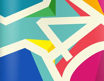 Warwick Arts Centre - Brochure Cover