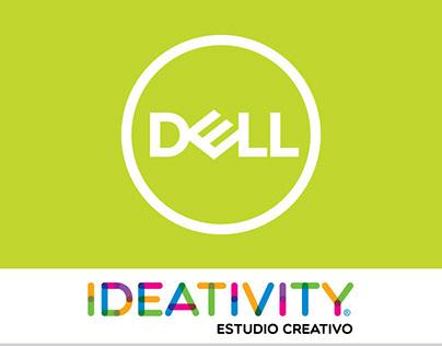 DELL • Campañas Internas / Visibility interno