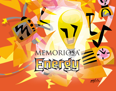 Memoriosa ENERGY
