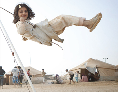 Annual Report – Save the Children Sweden