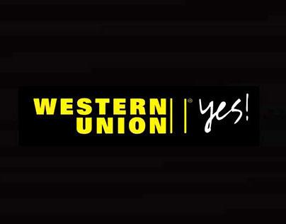 Western Union - Yes !