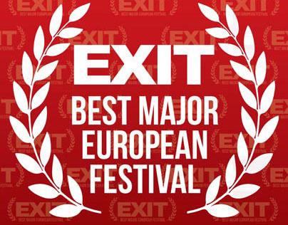 EXIT Festival 2014