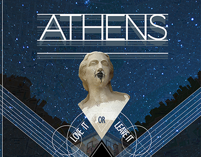 Athens - Love it or Leave it