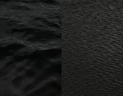 dark waters I & II